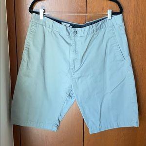 Volcom Corpo Class shorts